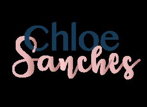 Chloé Sanches - Création de site internet et graphisme