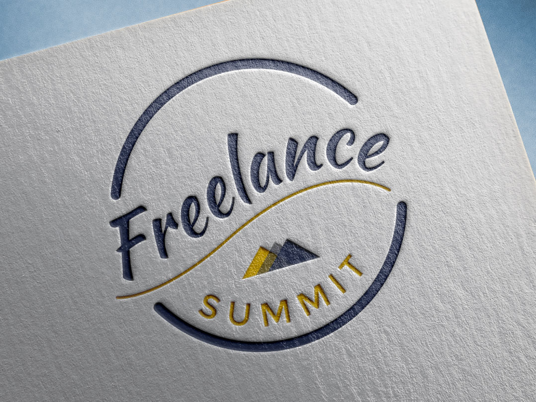 Freelance summit logo